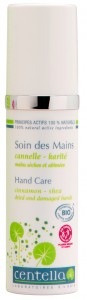 Soin des mains- tube airless 40 ml