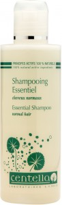 Ref 262 - Shampooing cheveux normaux